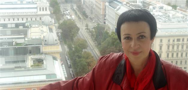 Jasna Horvat-Beč