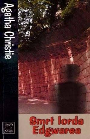 Agatha Christie-Smrt lorda Edgewarea