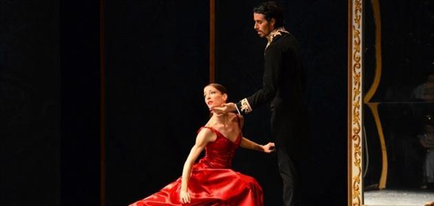 Ana Karenjina-balet (foto Saša Novković)