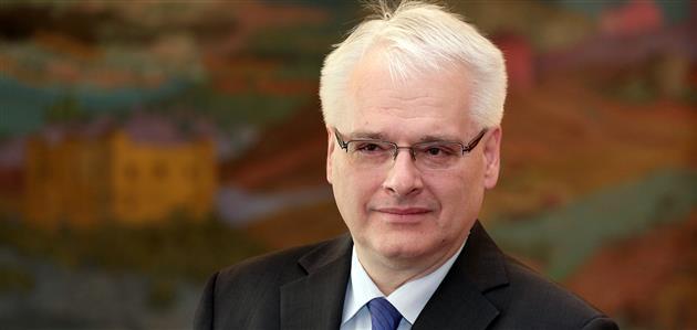Ivo Josipović (foto Žarko Bašić PIXSELL)
