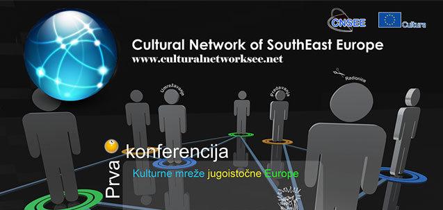 Kulturna mreža jugoistočne Europe
