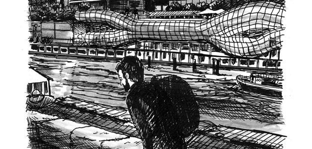 Stipan Tadić -strip