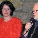 Ksenija Kušec i Ludwig Bauer