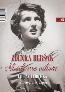 Zdenka Heršak-Nosili me vihori