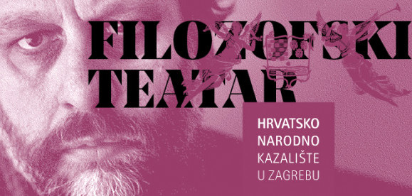 Slavoj Žižek-Filozofski teatar