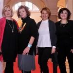 1-Alis Marić, Vesna Ramljak, Sanja Muzaferija, Marija Vukelić i Vlasta Pirnat