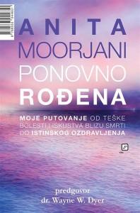Anita Moorjani-Ponovno rođena