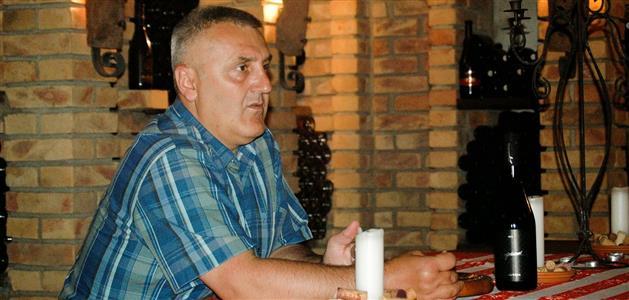 Davor Zdjelarević (foto Željko Garmaz)