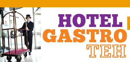 Hotel i Gastroteh-sajmovi