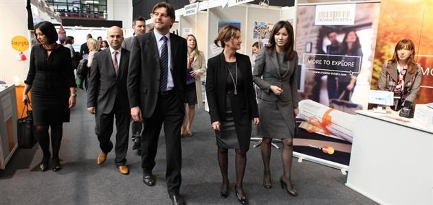 Darko Lorencin, Martina Bienenfeld i Damjana Domanovac
