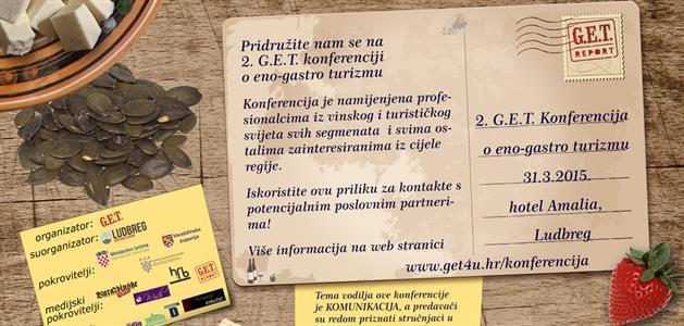 G.E.T.-Konferencija