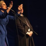 Marijana Perinić i Hrvoje Jakopec