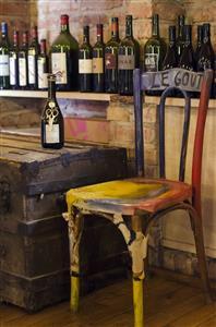 Bornstein wine bar 2