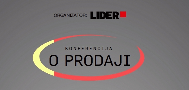 Lider-konferencija o prodaji