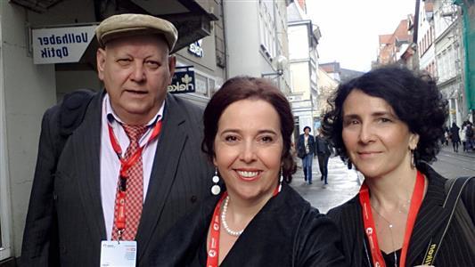 7-Vjekoslav Madunić, Emira Azganović i Ivana Dukčević