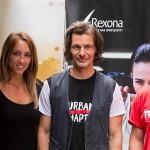 DanceStar-Ivana Rončevič, Alen Petelinc i Davor Worda