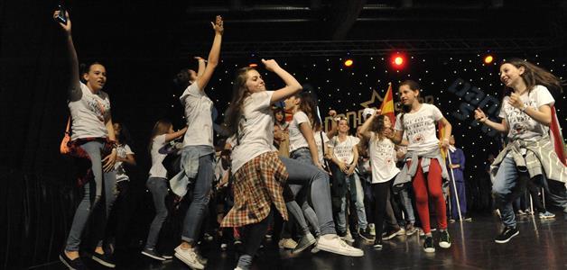 Dancestar 2015-Poreč