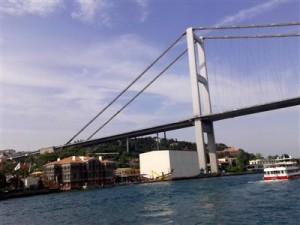 Istanbul-istok i zapad