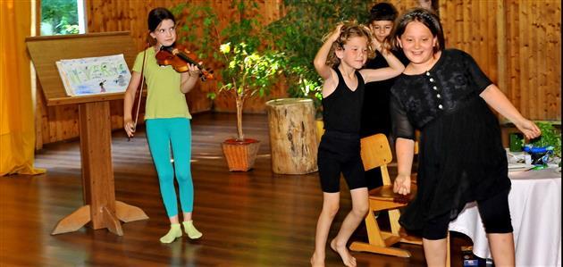 Italiano-dječji festival