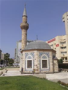 Izmir-džamija