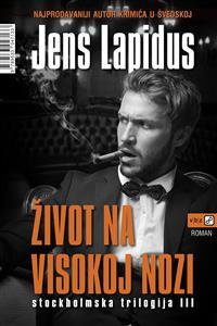 Jens Lapidus-Život na visokoj nozi