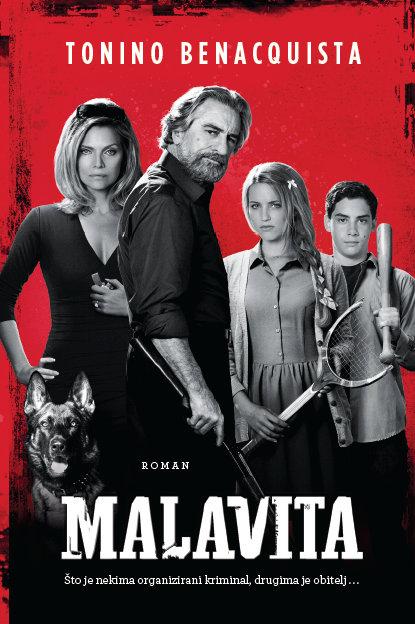 Malavita-Tonino Benacquista
