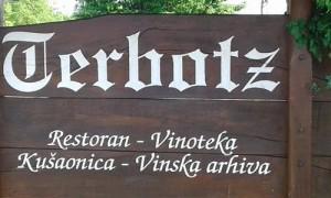 Restaurant Terbotz-vinarija Jakopić