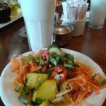 Salata i ayran