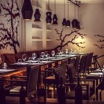 Time-restoran