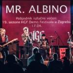 19. HGF demo-Mr. Albino