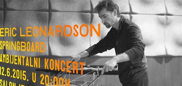 Eric Leonardson