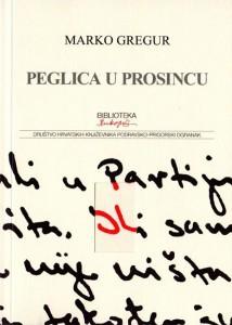 Marko Gregur-Peglica u prosincu