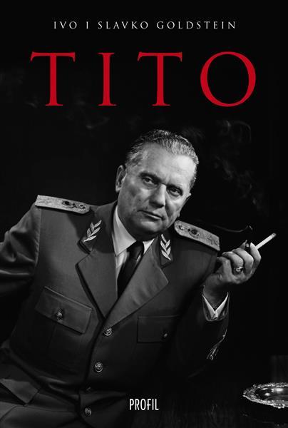 Tito-Ivo i Slavko Goldstein