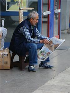 Turska-novine