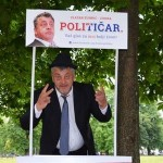 Zlatan Zuhrić Zuhra-političar