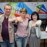 18. Motovun Film Festival-program