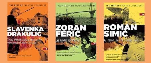 Hrvatski pisci na stranim jezicima 2015