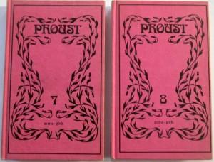 Marcel Proust - Sodoma i Gomora 1-2