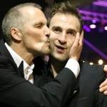 Matej Meštrović i Stefan Milenković-Bundek