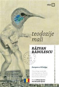 Răzvan Rădulescu-Teodozije Mali