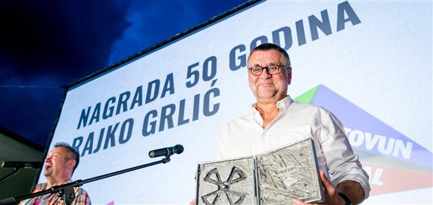 Rajko Grlić i Jerzy Skolimowski