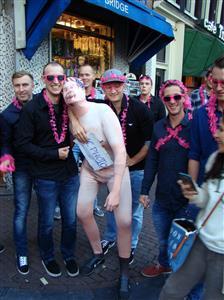 Amsterdam-luda ekipa