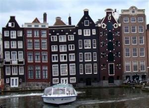 Amsterdam-zgrade