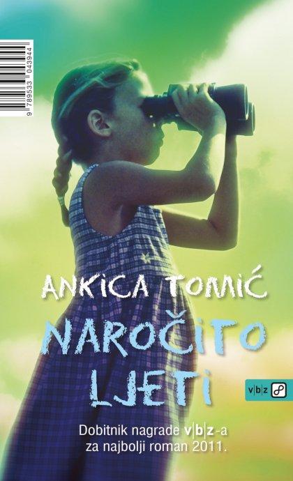 Ankica Tomić - Naročito ljeti