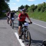Biciklistički maraton za kornatske vatrogasce