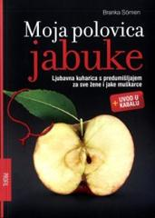 Branka Sömen - Moja polovica jabuke