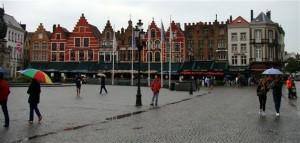 Brugge-glavni trg