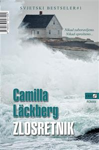 Camilla Läckberg-Zlosretnik