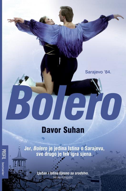 Davor Suhan-Bolero