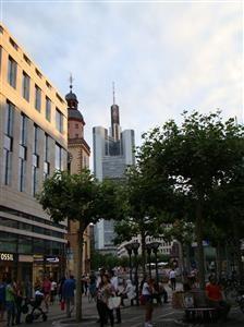 Frankfurt-centar